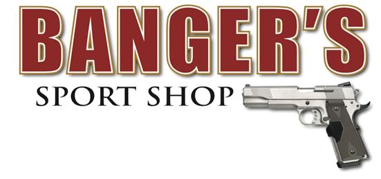 CLICK HERE to Visit Banger's Sport Shop